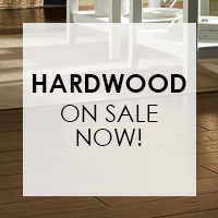 Hardwood On Sale