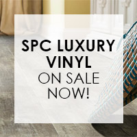 Luxury Vinyl On Sale