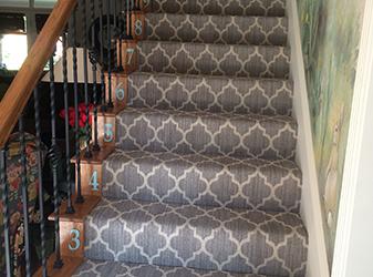 Shaw Rose Cay Landmark Carpet