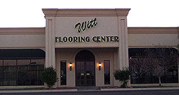 Visit our showroom in Amarillo today to see why Witt Flooring Center is your #1 choice for carpet, hardwood, vinyl, laminate, tile/stone and area rugs.